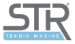 STR Teknik Powder Coating Equipment